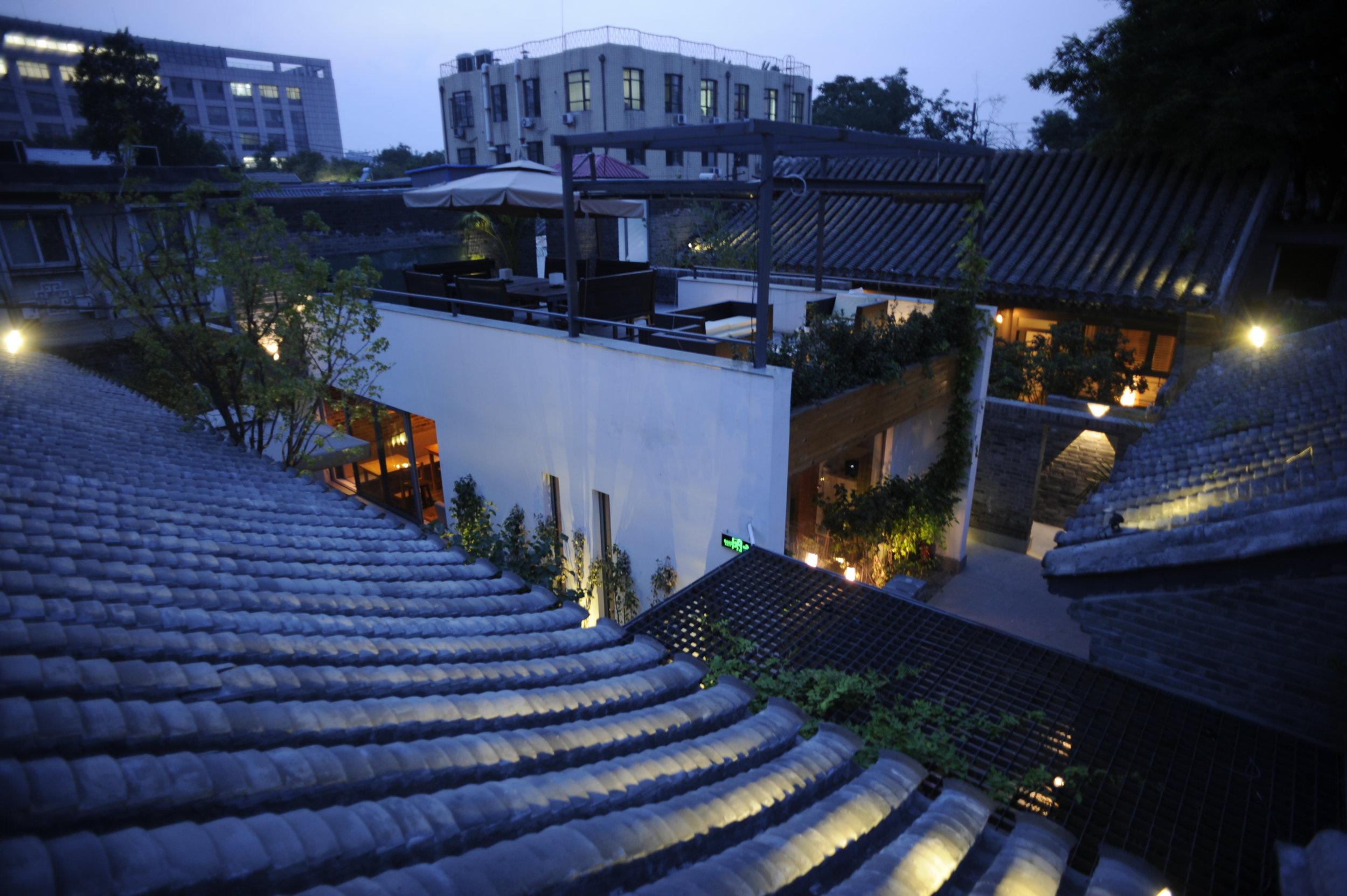 Beijing 161 Hu Lu Courtyard Hotel -