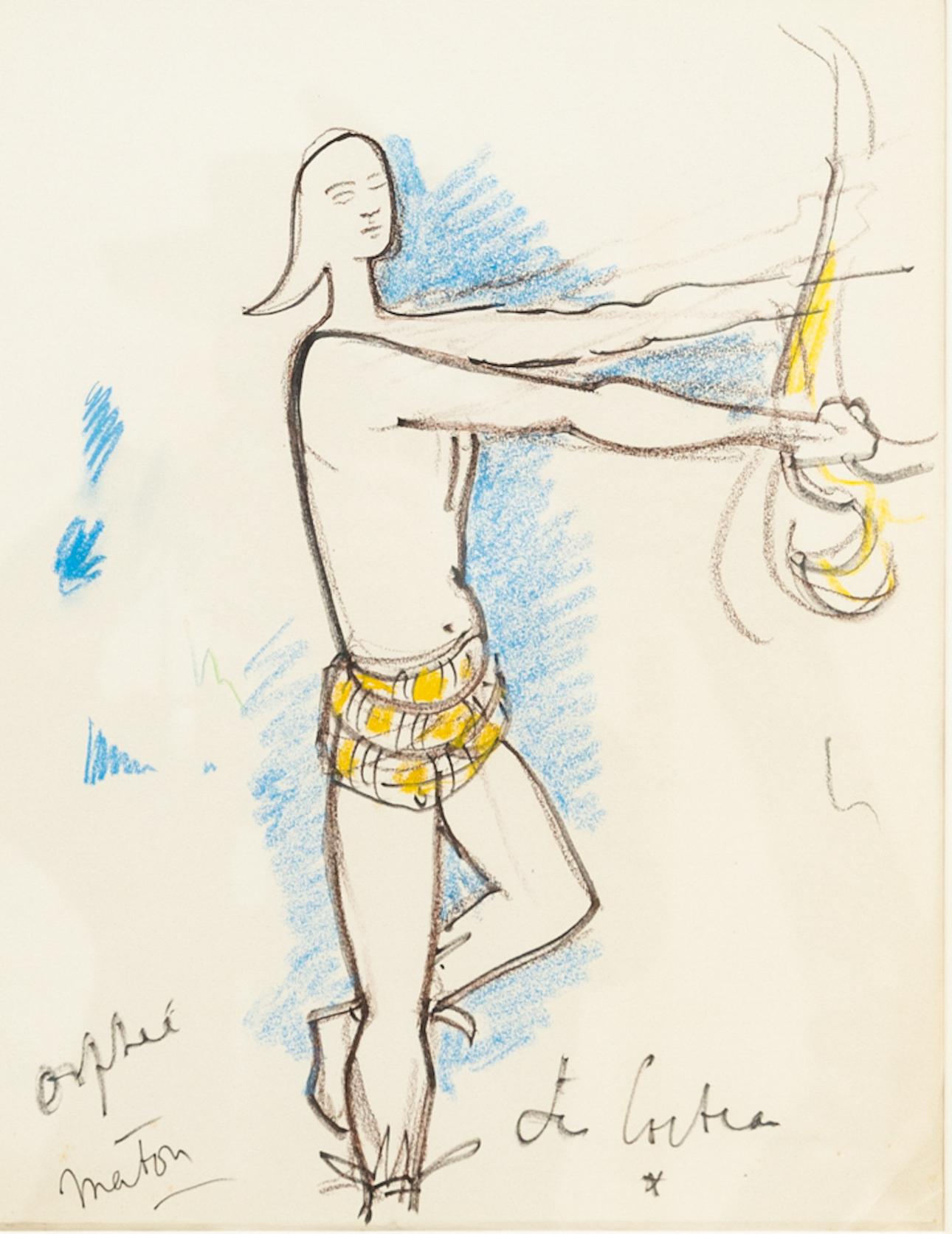 - Jean Cocteau