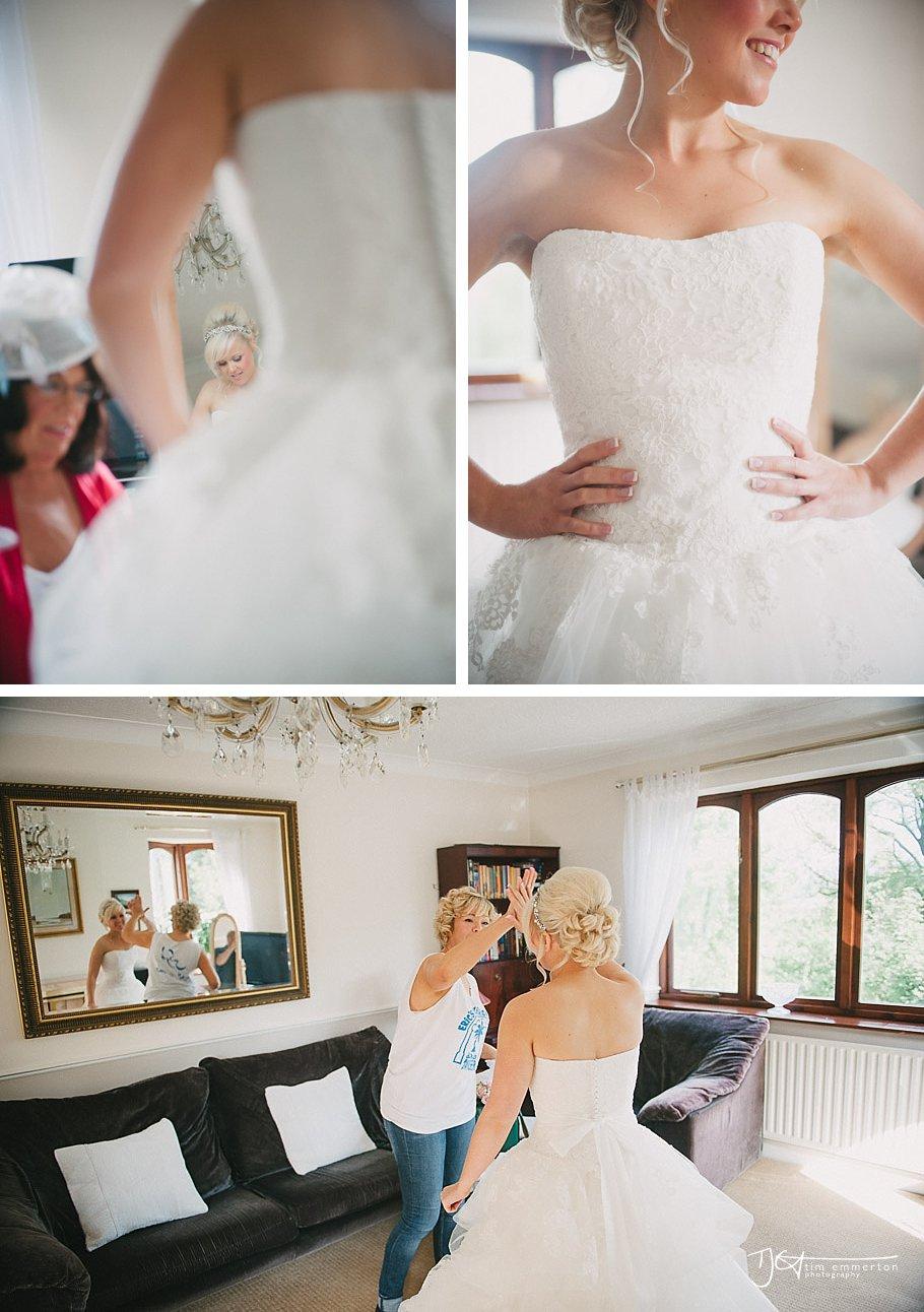 Eaves Hall Wedding Kelly-Ann & Daniel-010
