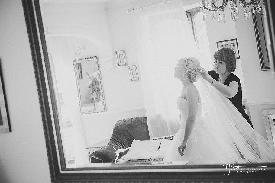 Eaves Hall Wedding Kelly-Ann & Daniel-015