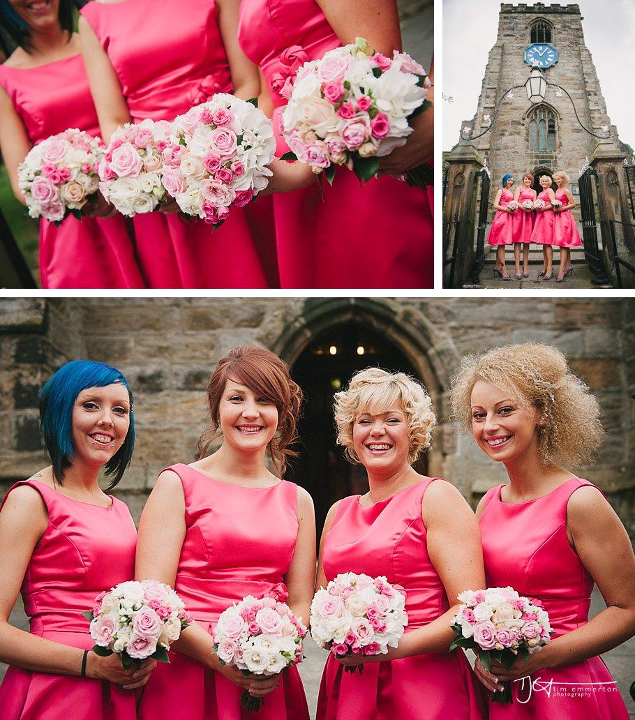 Eaves Hall Wedding Kelly-Ann & Daniel-023