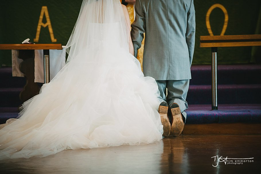 Eaves Hall Wedding Kelly-Ann & Daniel-029