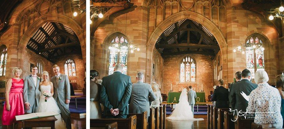 Eaves Hall Wedding Kelly-Ann & Daniel-030