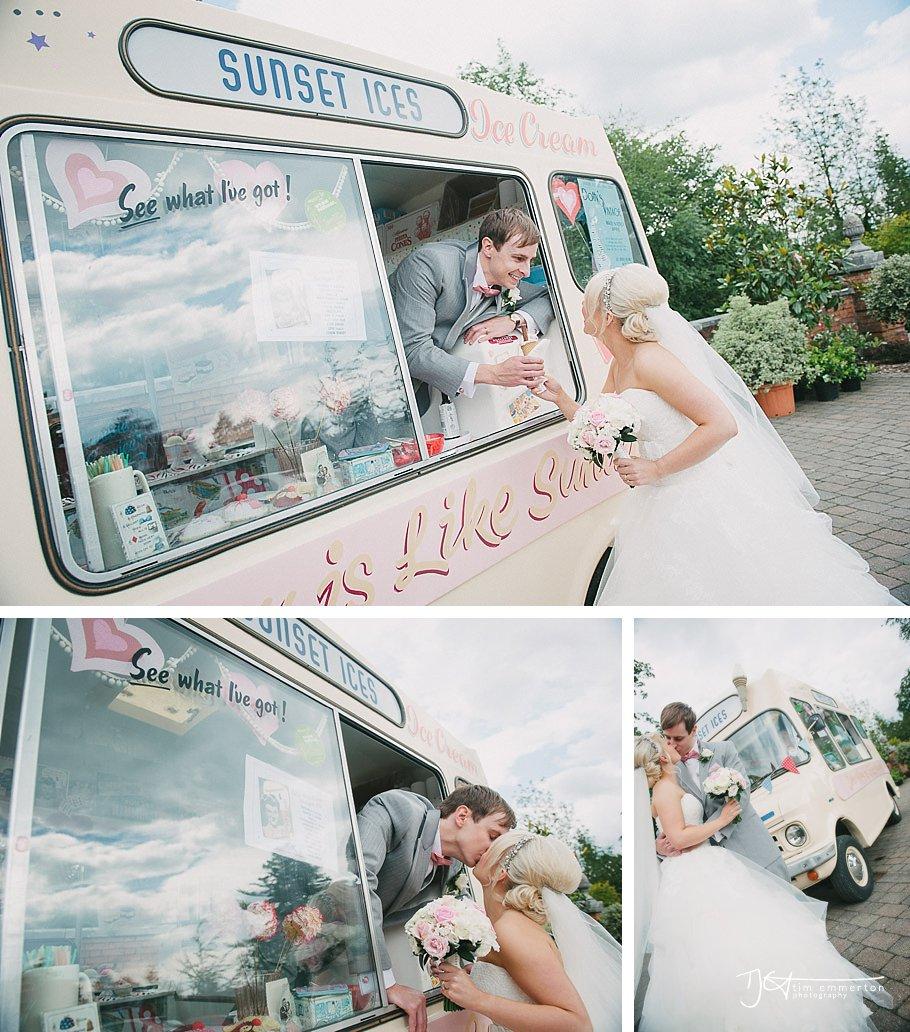 Eaves Hall Wedding Kelly-Ann & Daniel-079