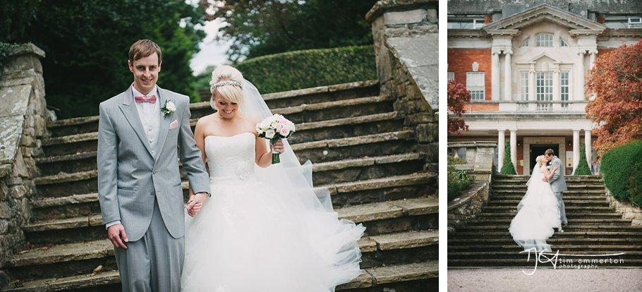 Eaves Hall Wedding Kelly-Ann & Daniel-104
