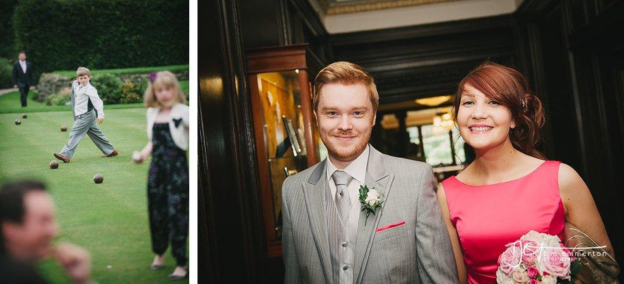 Eaves Hall Wedding Kelly-Ann & Daniel-109