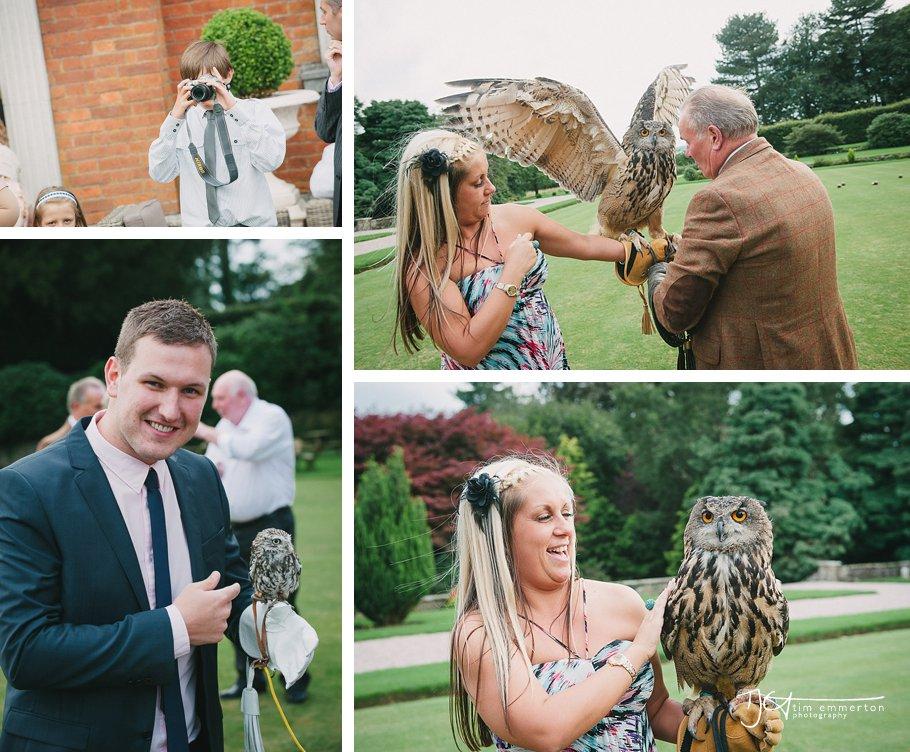 Eaves Hall Wedding Kelly-Ann & Daniel-135