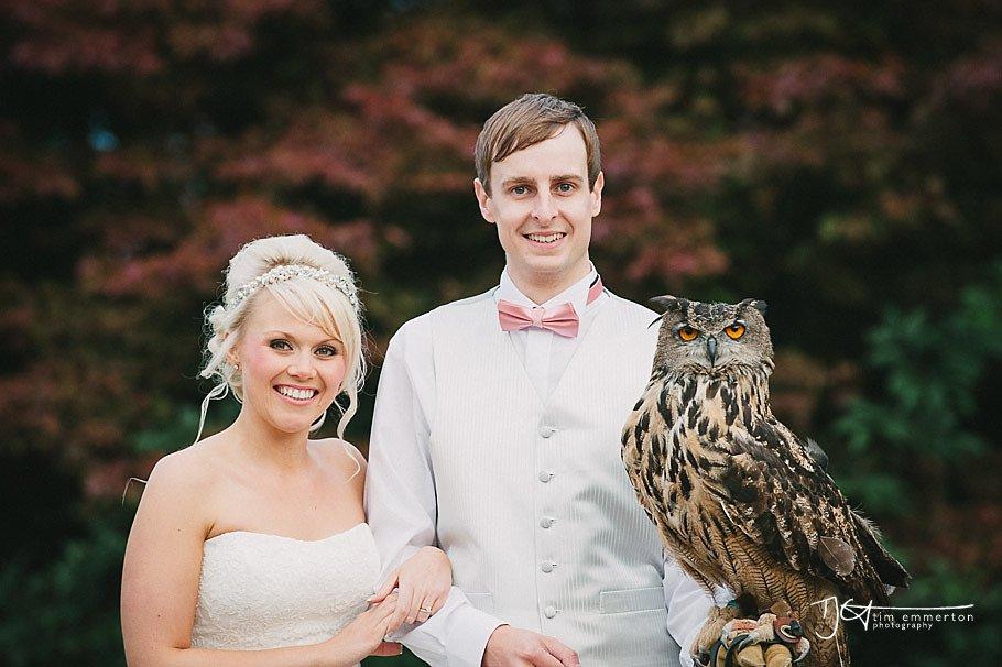 Eaves Hall Wedding Kelly-Ann & Daniel-157