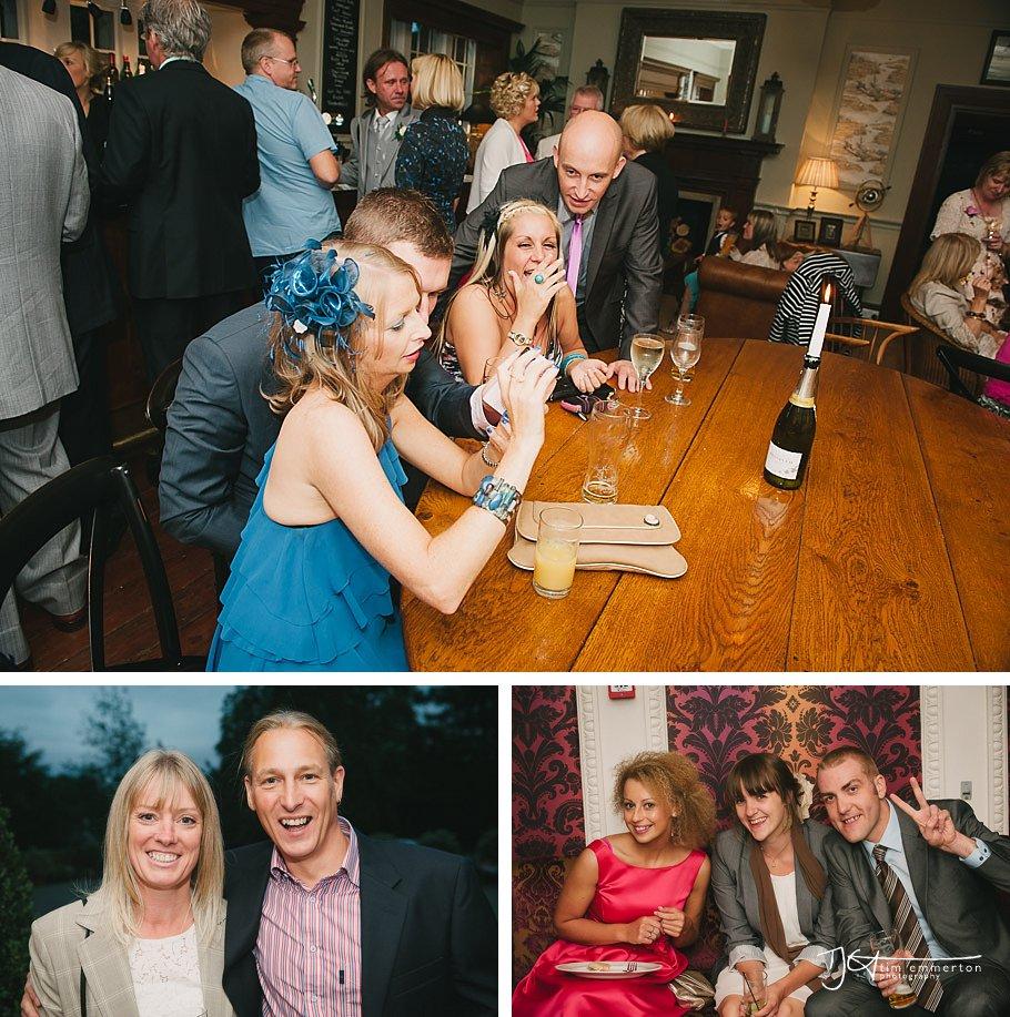 Eaves Hall Wedding Kelly-Ann & Daniel-165