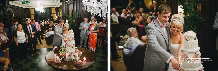 Eaves Hall Wedding Kelly-Ann & Daniel-170
