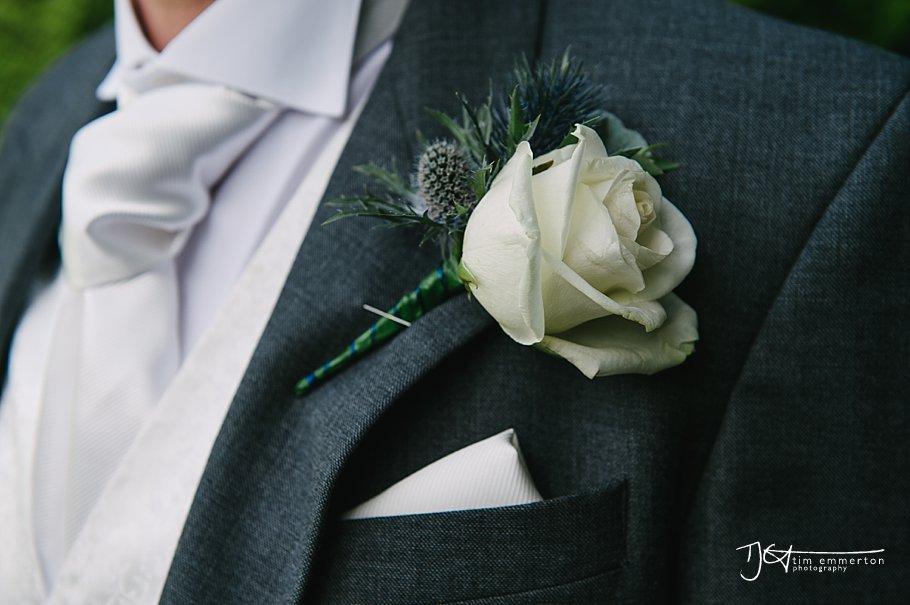 Samlesbury Hall Wedding - Kim & Carl-018