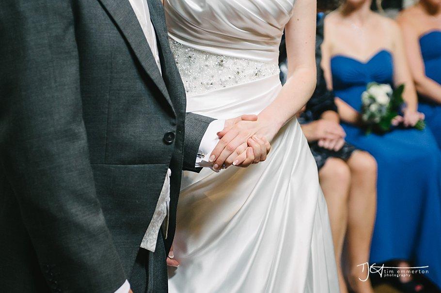 Samlesbury Hall Wedding - Kim & Carl-050