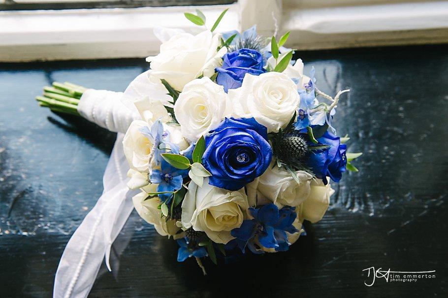 Samlesbury Hall Wedding - Kim & Carl-123