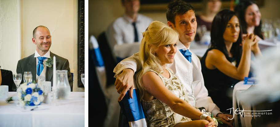 Samlesbury Hall Wedding - Kim & Carl-152