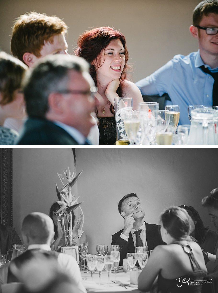 Samlesbury Hall Wedding - Kim & Carl-168