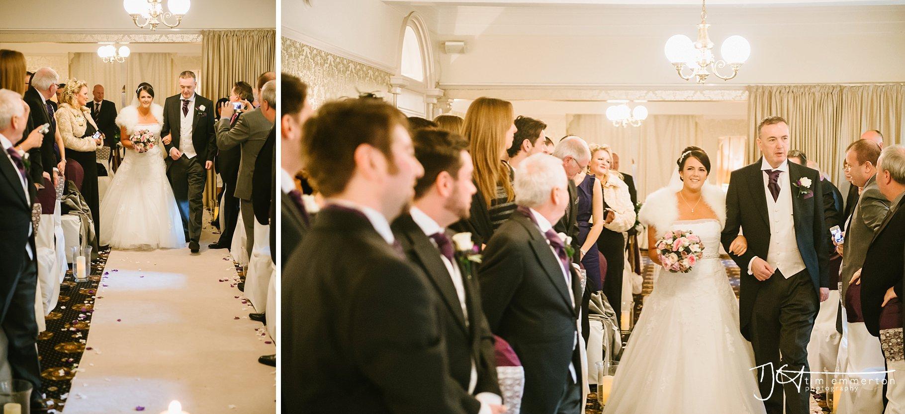 Jemma & Richard Bartle Hall Wedding Winter-014