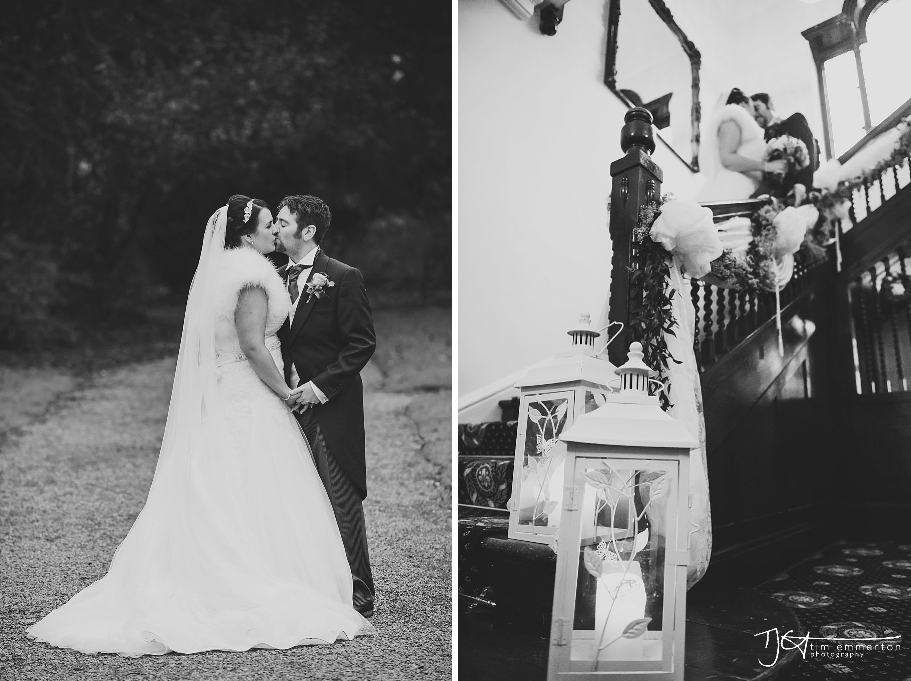 Jemma & Richard Bartle Hall Wedding Winter-033