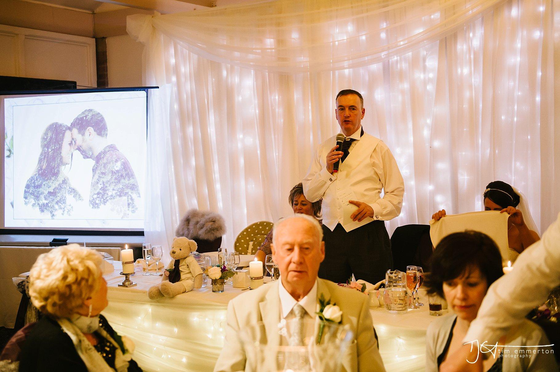 Jemma & Richard Bartle Hall Wedding Winter-035