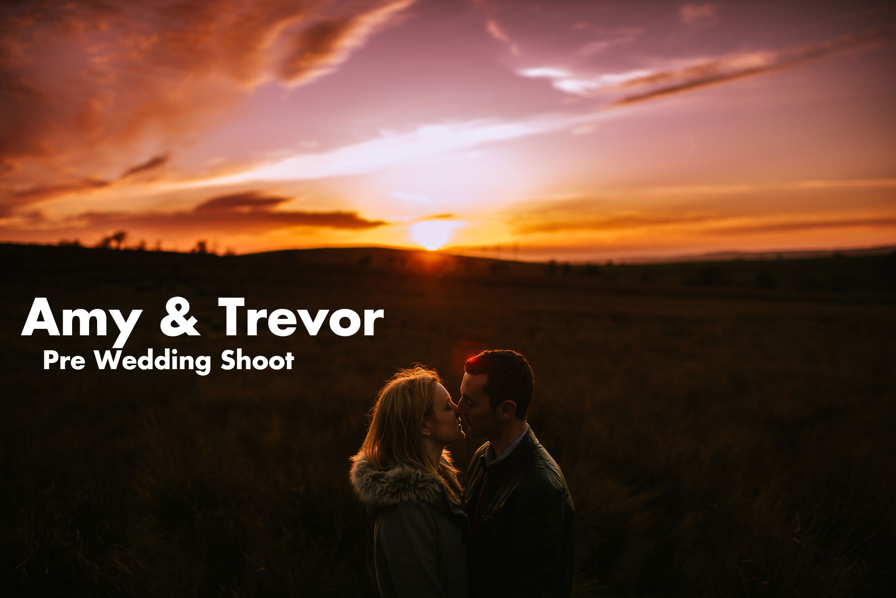 amy trevor wedding photographer ribble valley 0 title