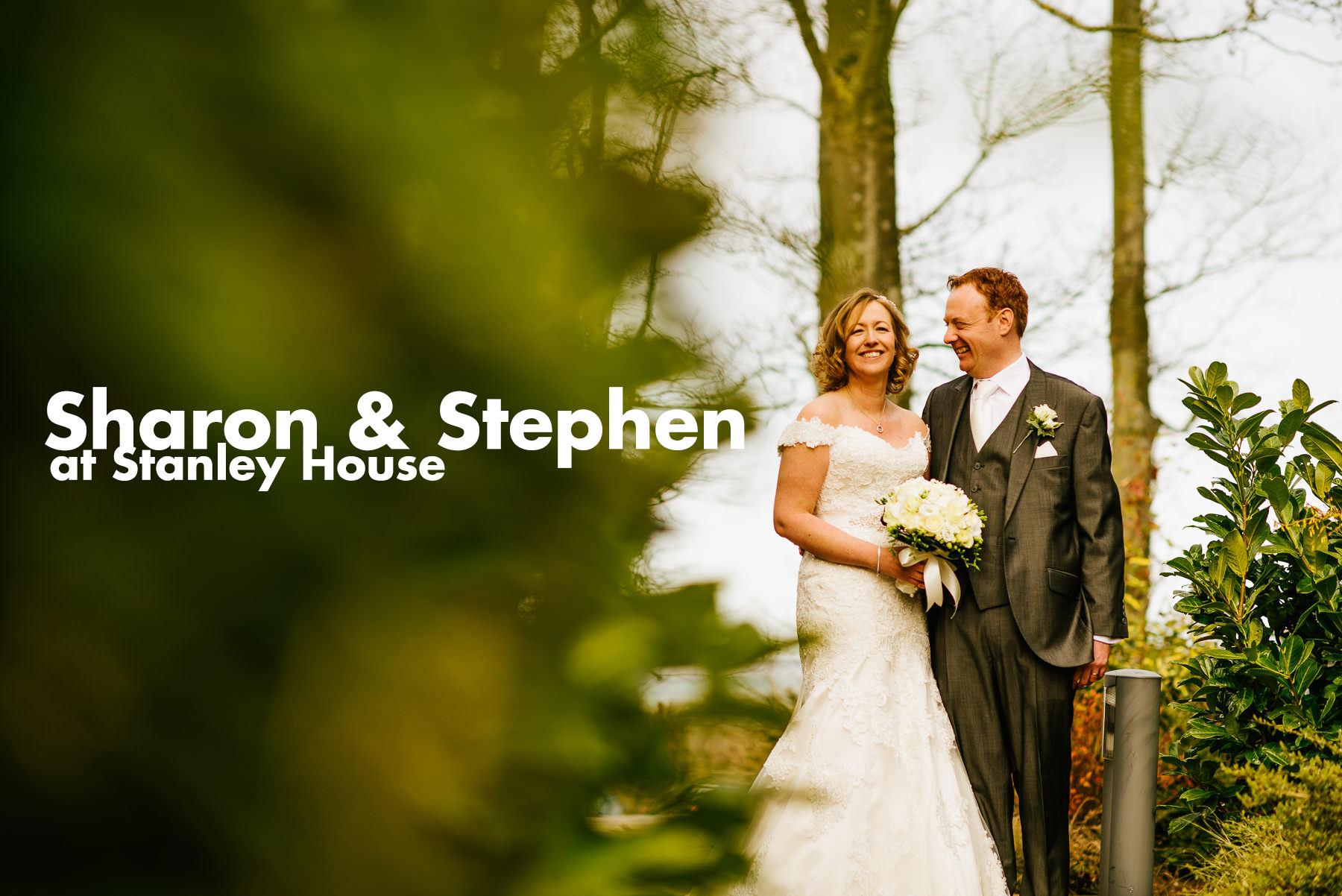 stanley house wedding photographer title