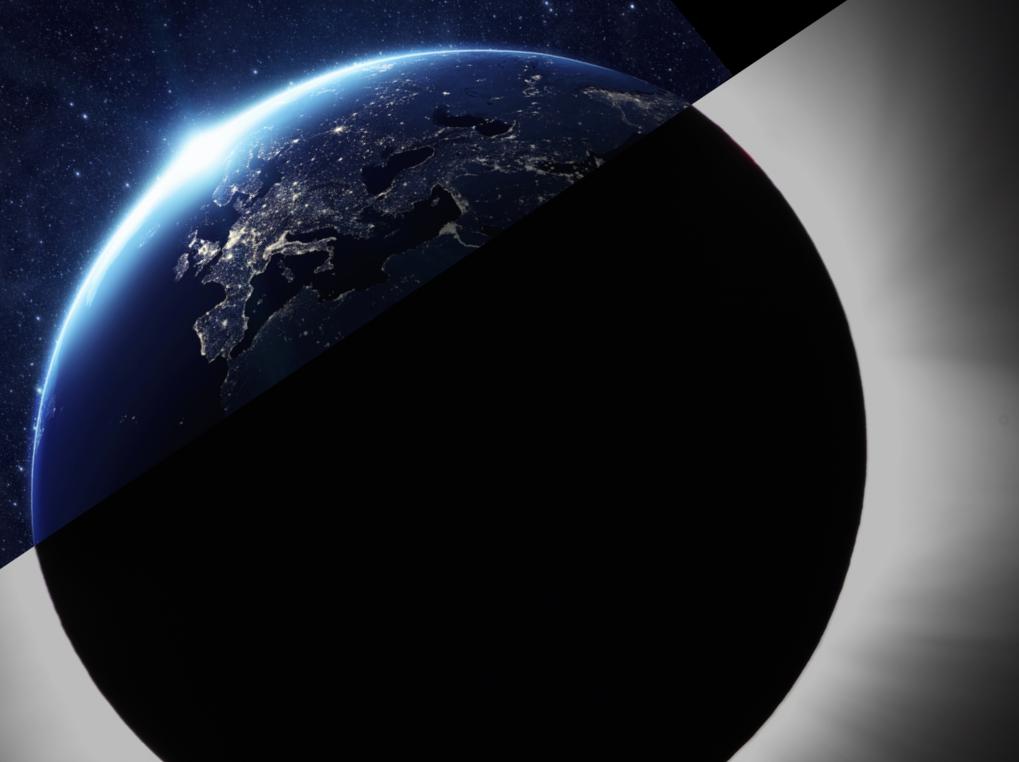 WeBelieveINSPIRED STRATEGIC CONTENTCANCHANGETHE WORLD - AND WE EXIST TO DO SO.