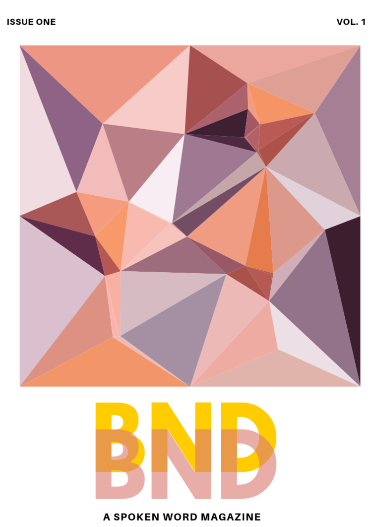 Buy BND Issue 1 Here