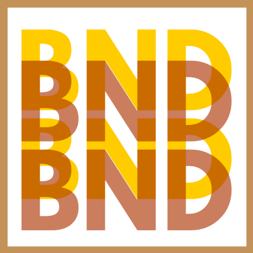 Donate to BND Issue 2 Production