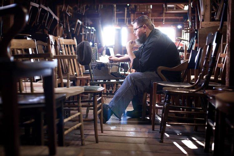 Shane Koyczan: a master marionette of emotion and metaphor