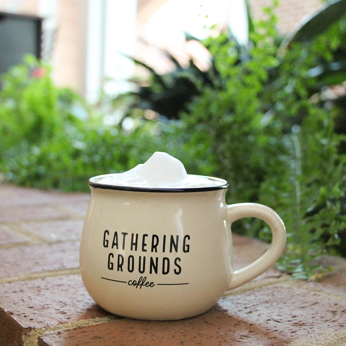 Gathering Grounds -