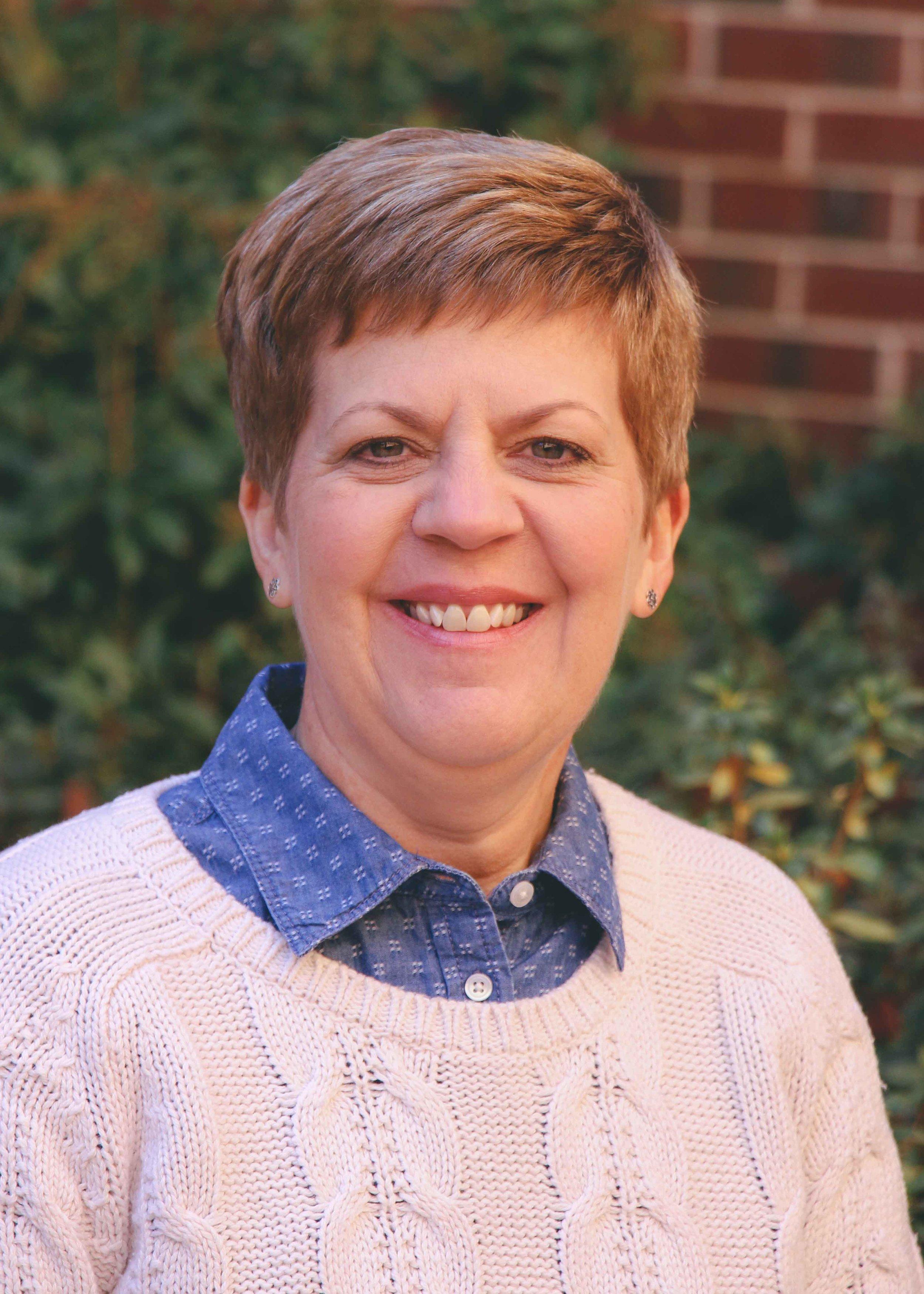 ELIZABETH PIERSON / Financial Secretary - epierson@bonsackbaptist.org