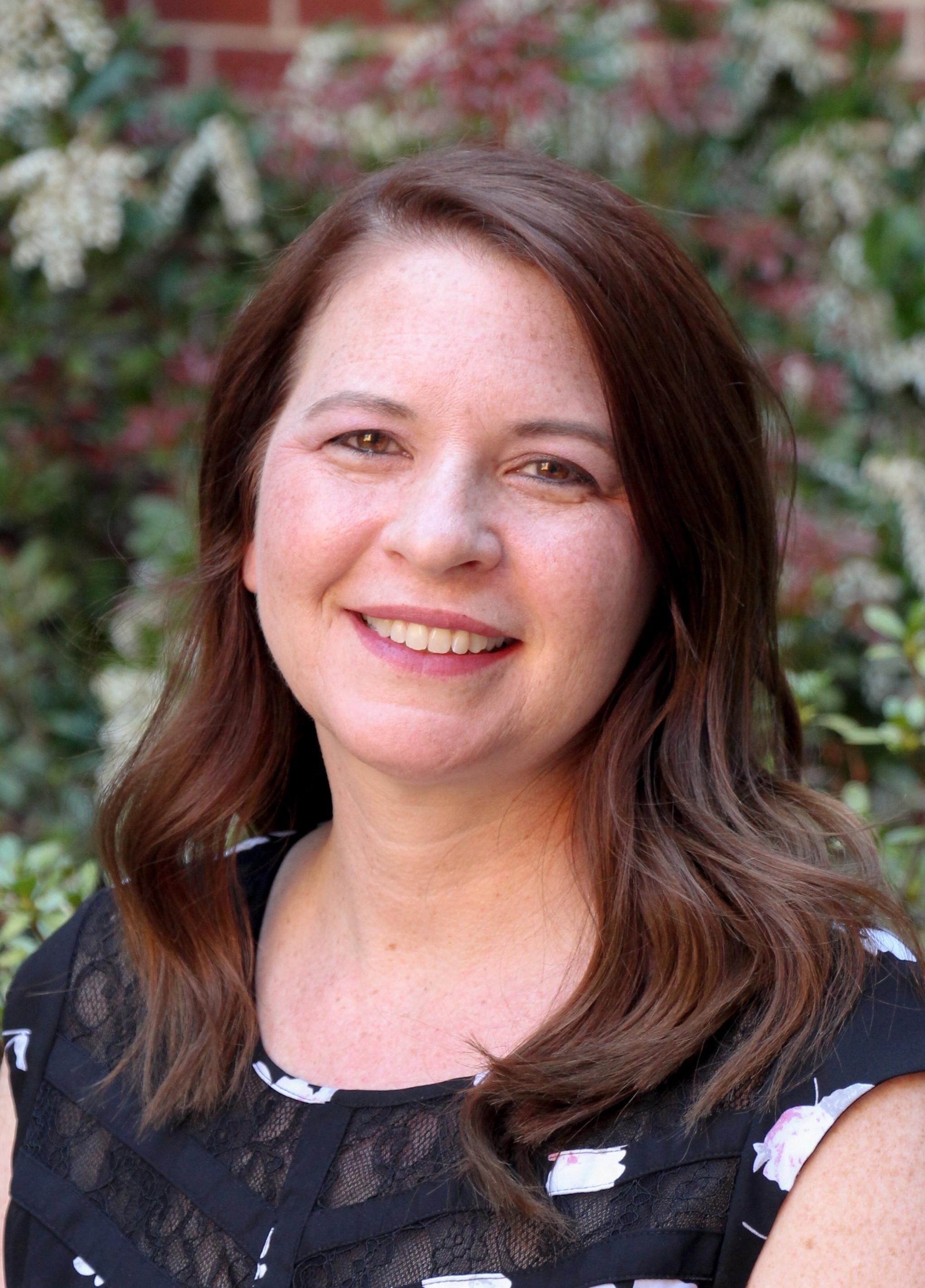 MICHELE QUESENBERRY / Childcare Coordinator - mquesenberry@bonsackbaptist.org
