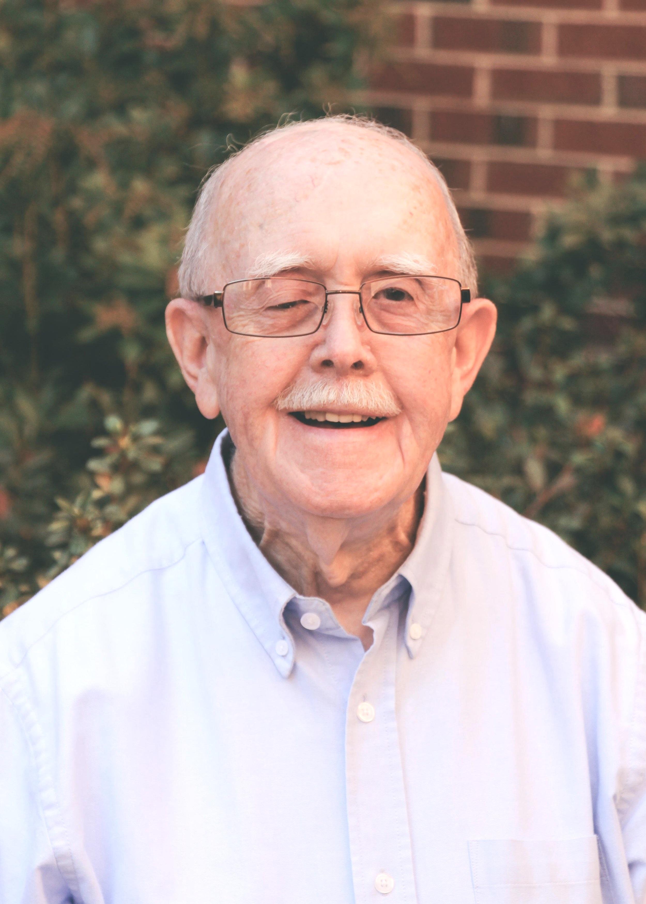 ELMO MCLAURIN /Minister of Senior Adults - emclaurin@bonsackbaptist.org