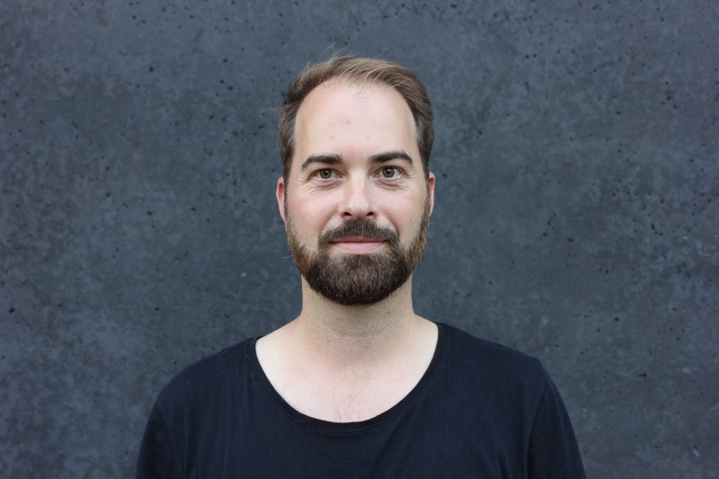 Philipp Hentschel, Photo by  Tobias Kremkau