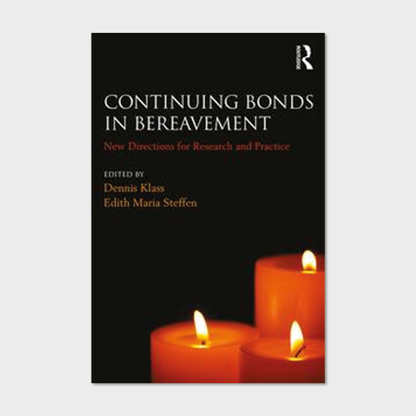 Chapter on how the digital age both facilitates and disrupts bonds   Read more