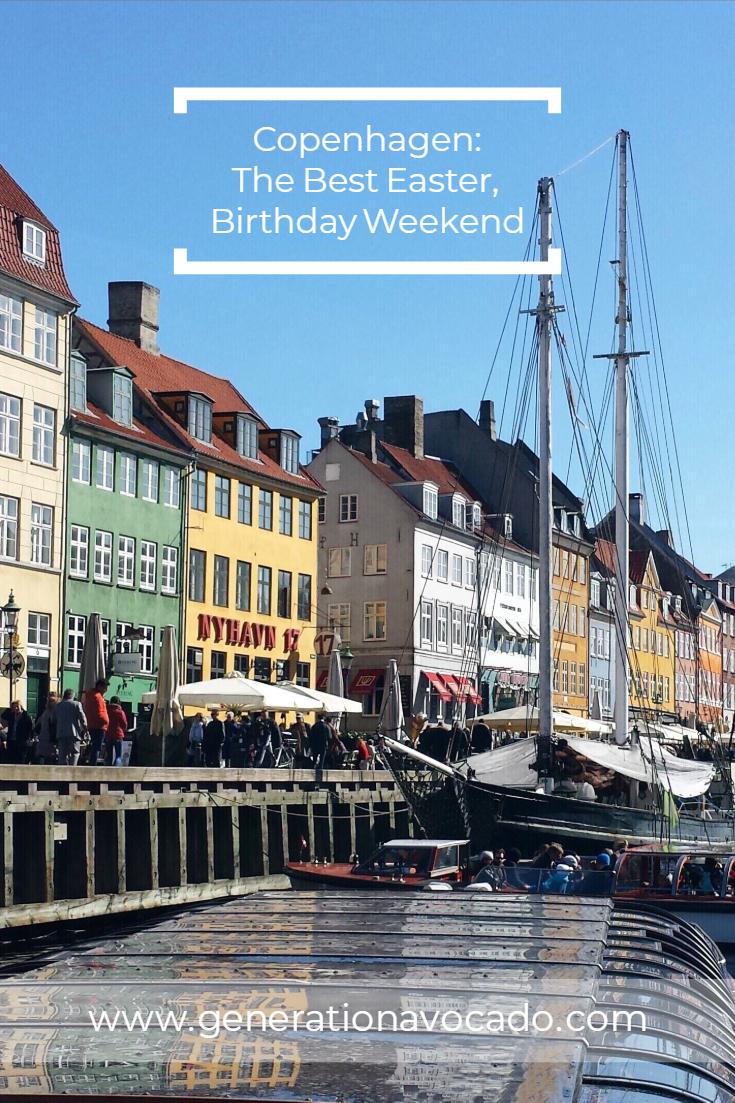 Nyhaven, Copenhagen Weekend