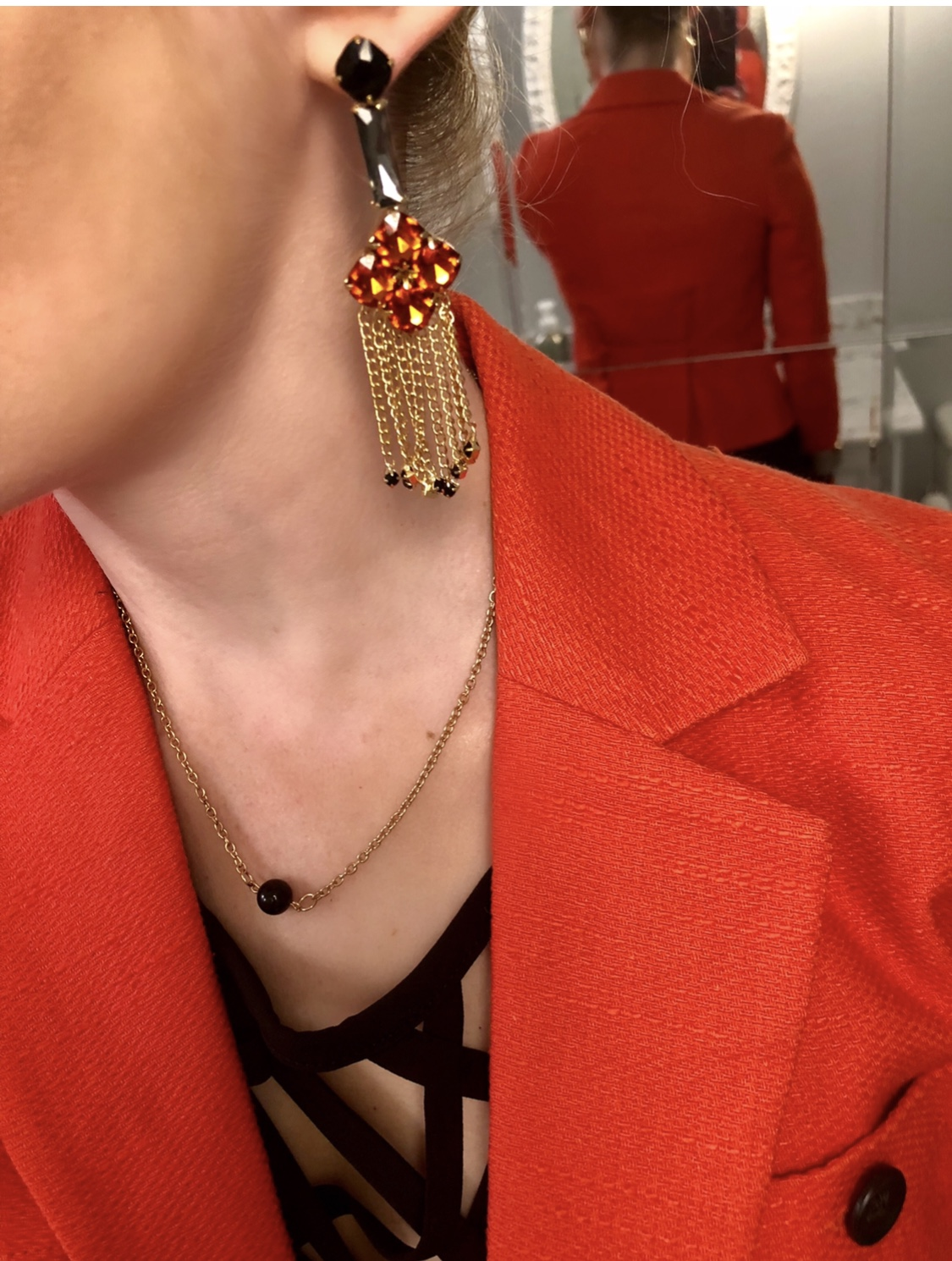 6th Borough Boutique Layering Necklaces