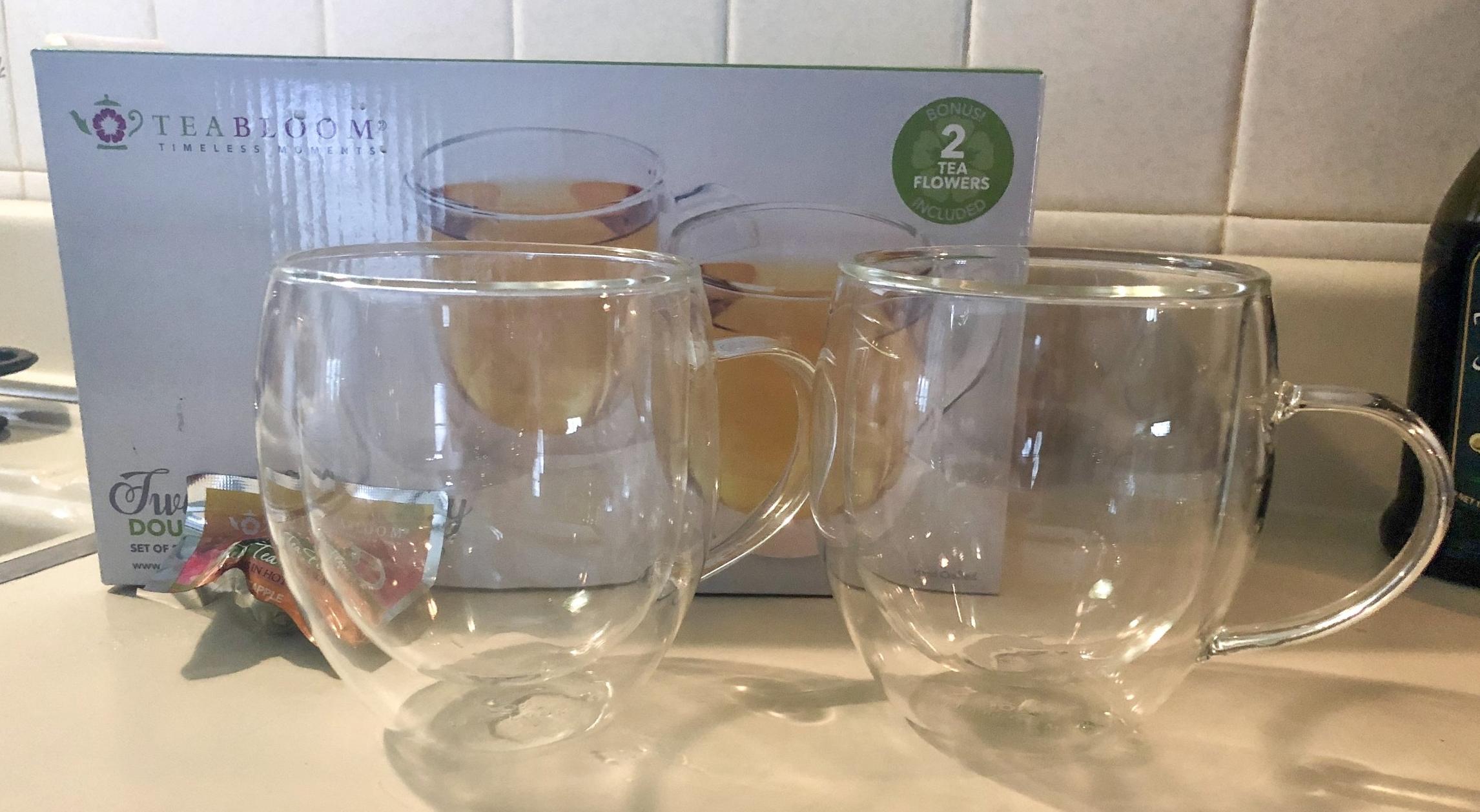 My Mug set