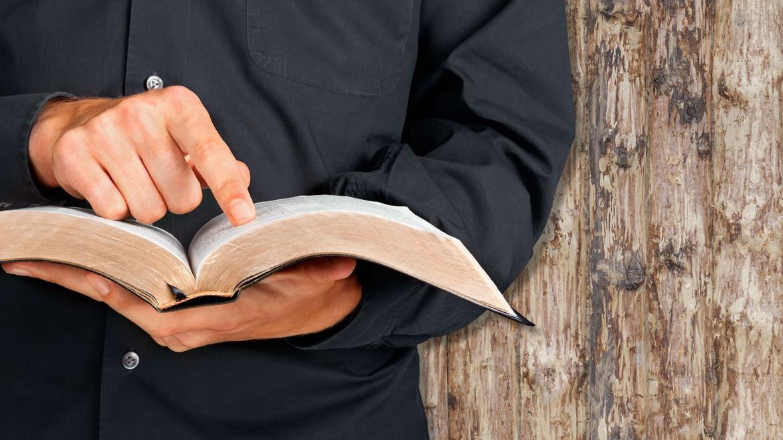 PELAJARAN ALKITAB -