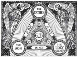 """Dari buku """"My Catholic Faith """""""