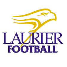 WLU wilfrid laurier football