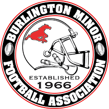 BMFA Burlington Minor Football Association