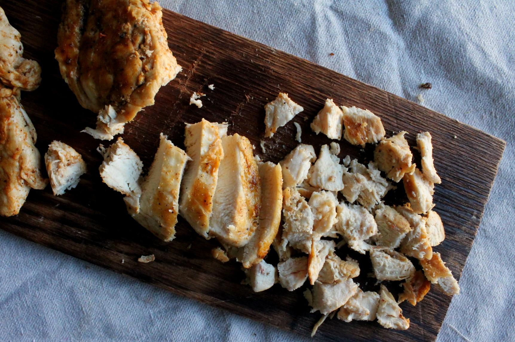 chicken choyela1