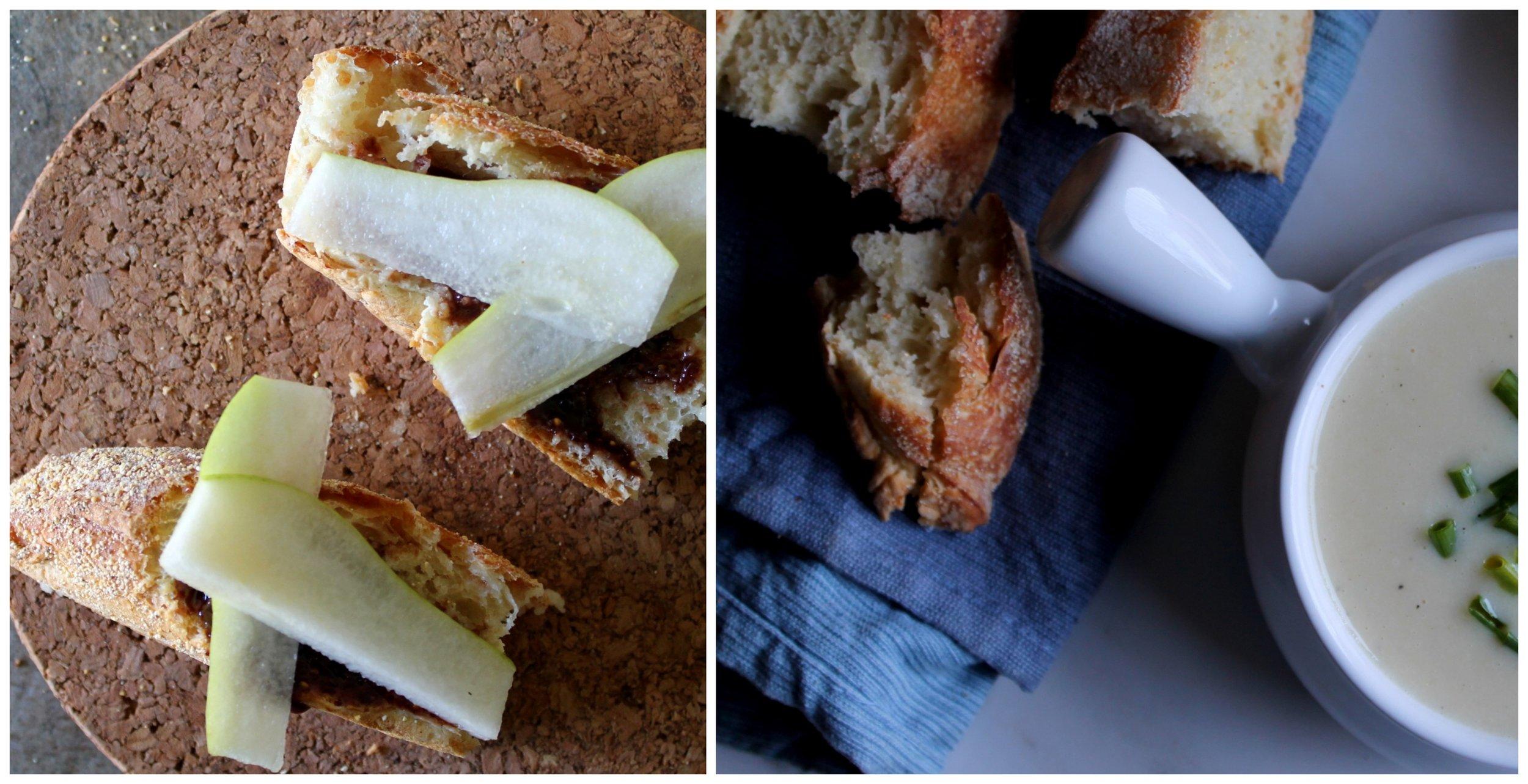 Mark Bittman's No Knead Bread