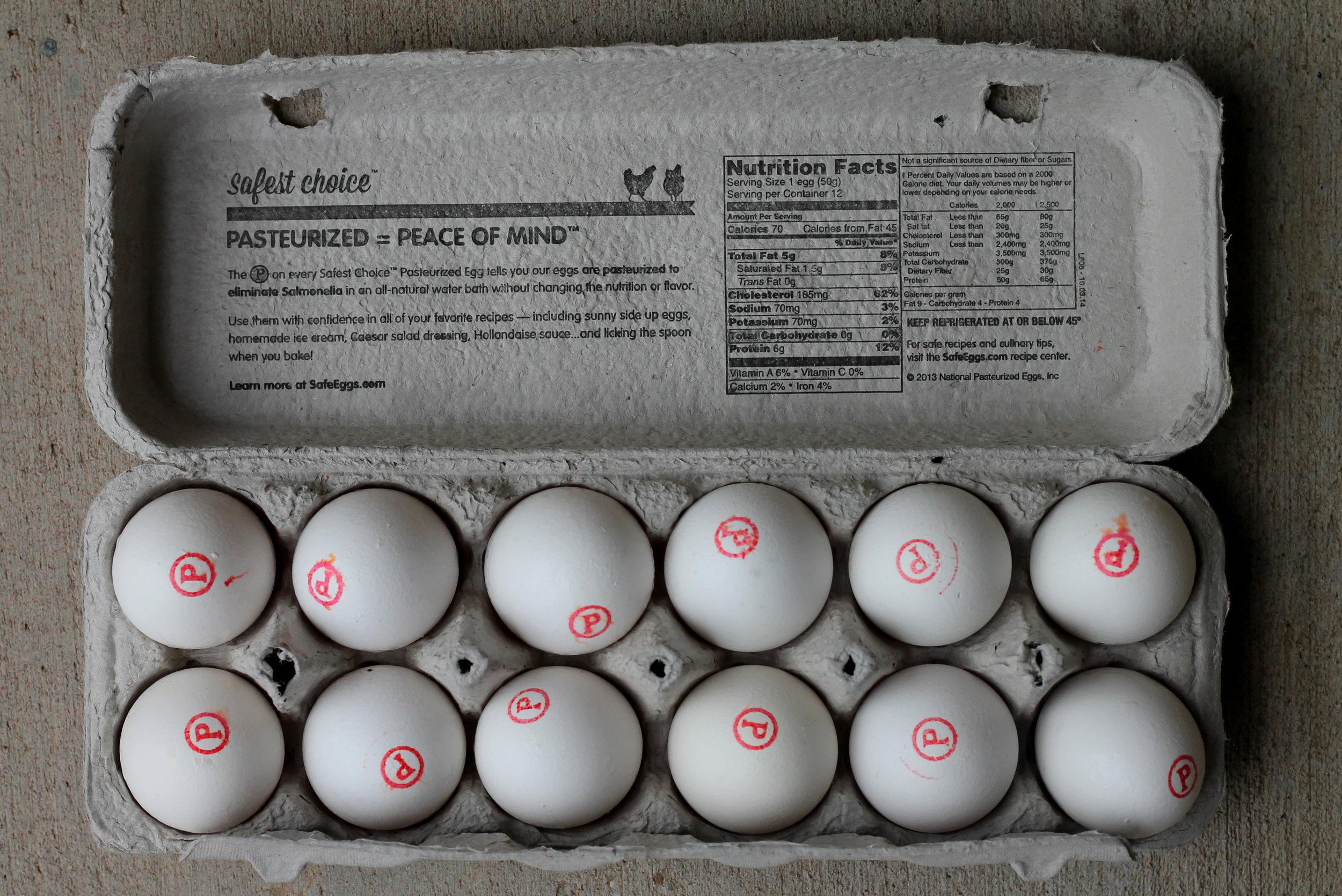 davidsons eggs