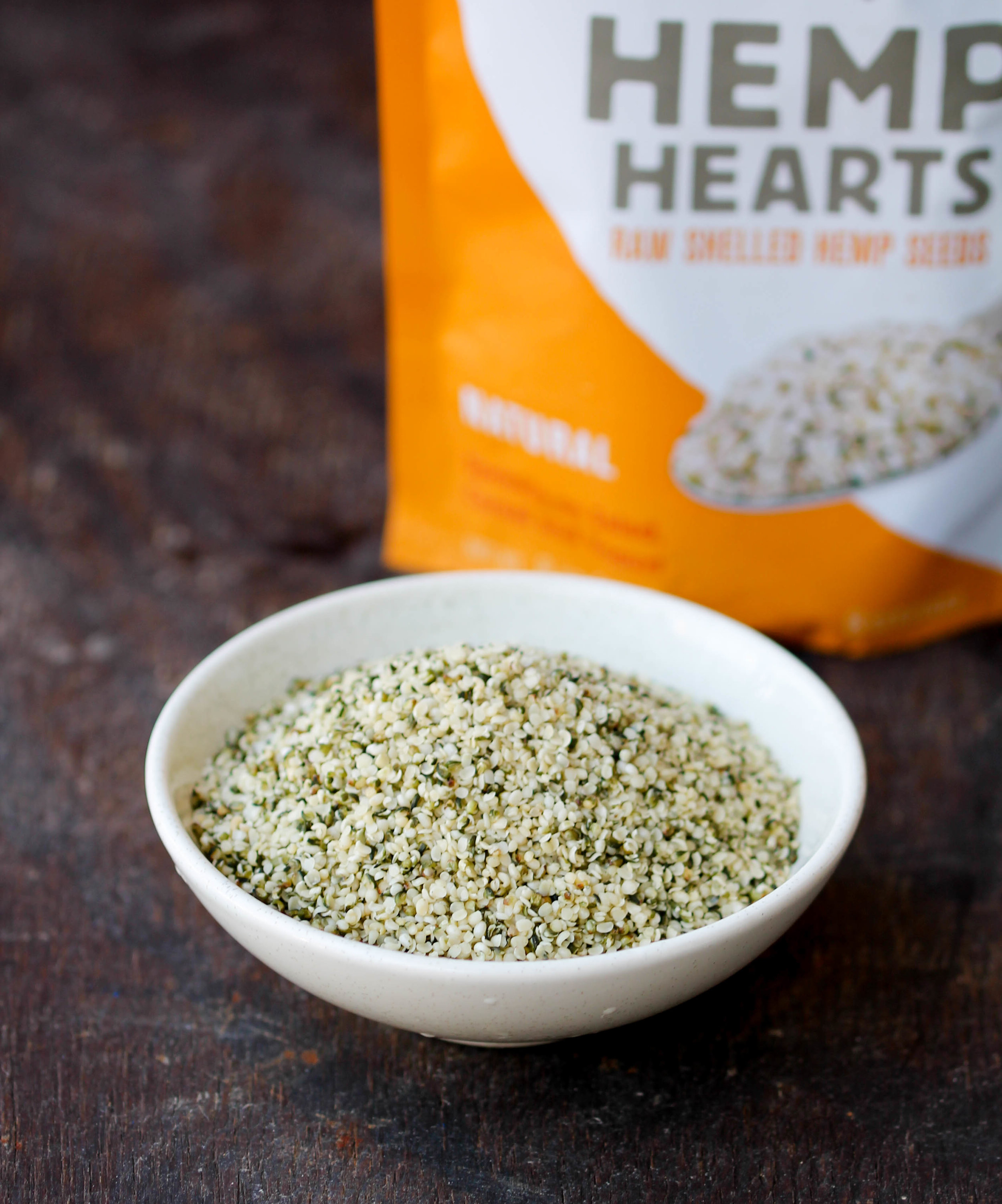 Easy, Versatile Hemp Crusted Tofu can be made under an hour! Packed with protein, omega-3 fatty acids, calcium, and other nutrients, Hemp Crusted Tofu can be enjoyed with salad, rice, or noodles, both hot or cold.