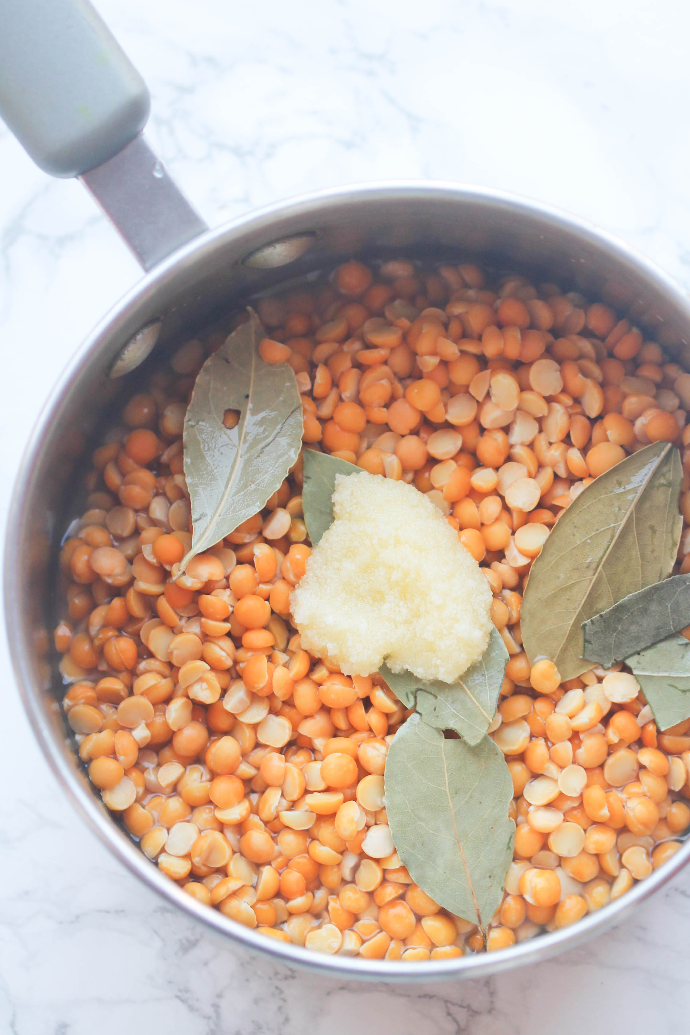 Basics of Cooking Legumes