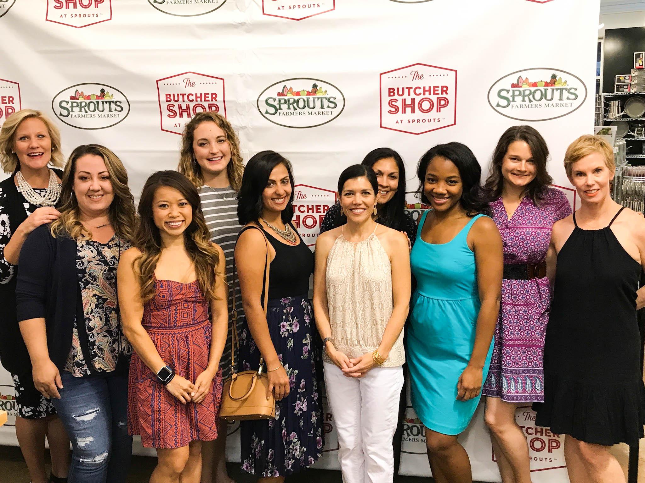 Sprouts Fest 2017