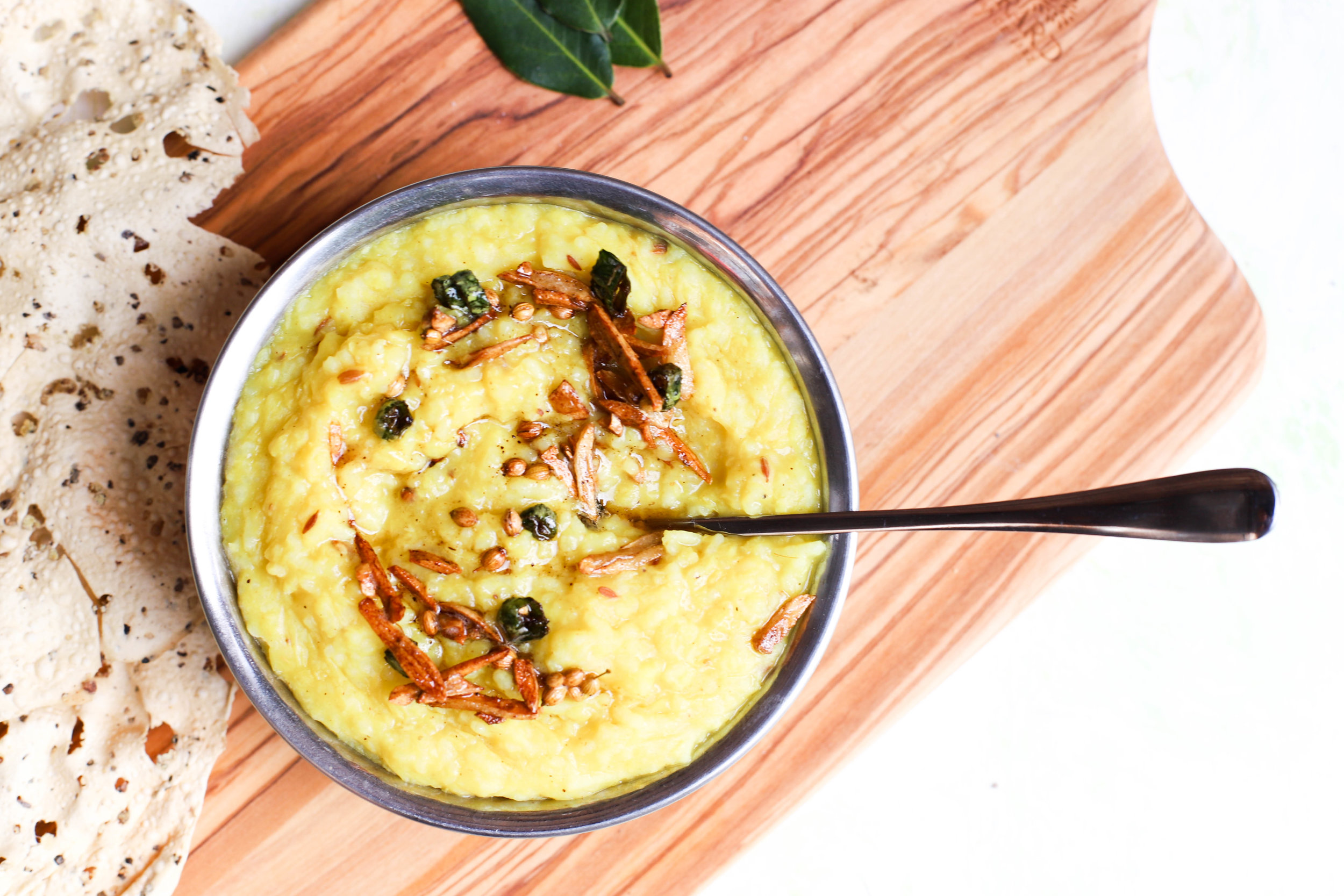 Instant Pot Khichdi Healthy