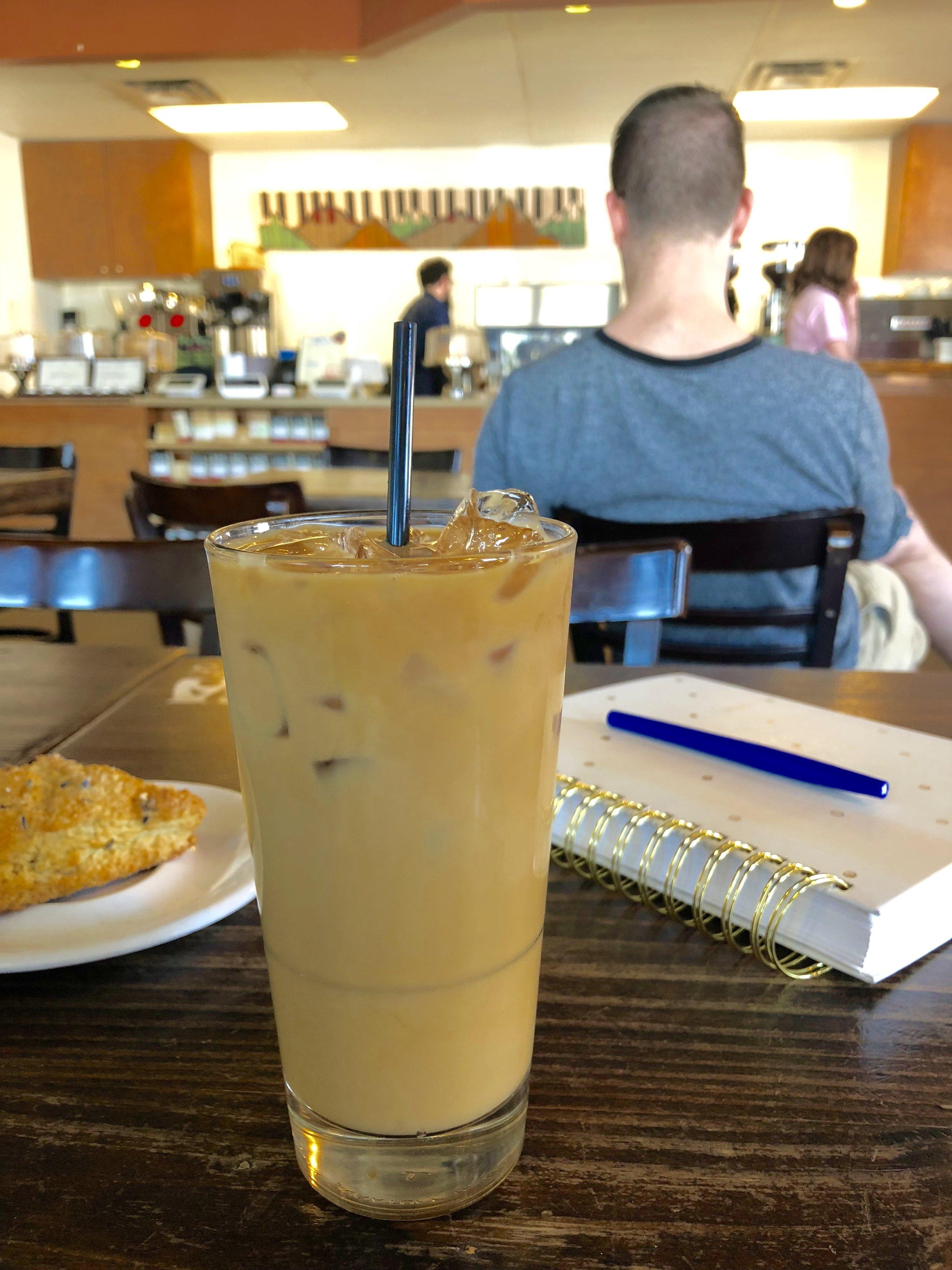 fort worth coffee