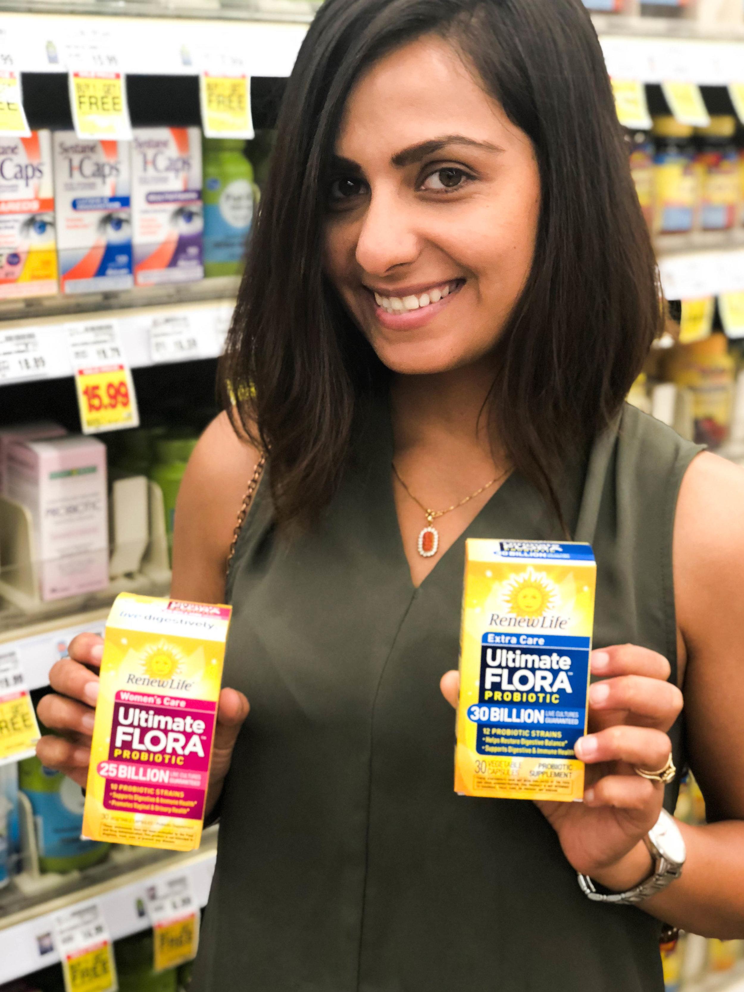 probiotic supplement guide